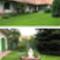 Nagykovácsi udvarok