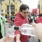 pisco ünnep Limában