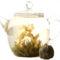 virágzó tea