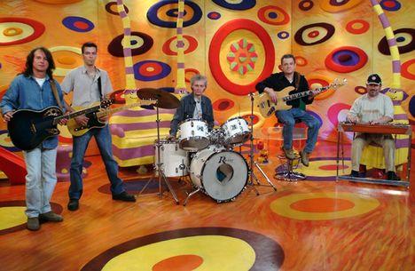 Az RTL klubban