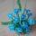 Kék virág
