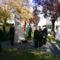2009.október 23. Ajka-megemlékezés a Jobbik M.M. szervezésében