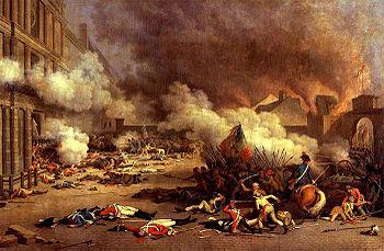 A Tuileriák ostroma