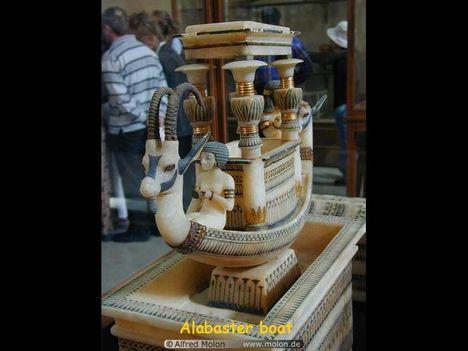 Egyiptomi Nemzeti Múzeum 11