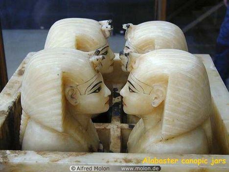 Egyiptomi Nemzeti Múzeum 12