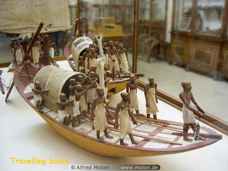 Egyiptomi Nemzeti Múzeum 14