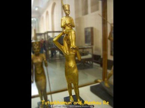 Egyiptomi Nemzeti Múzeum 16