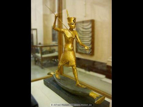 Egyiptomi Nemzeti Múzeum 17