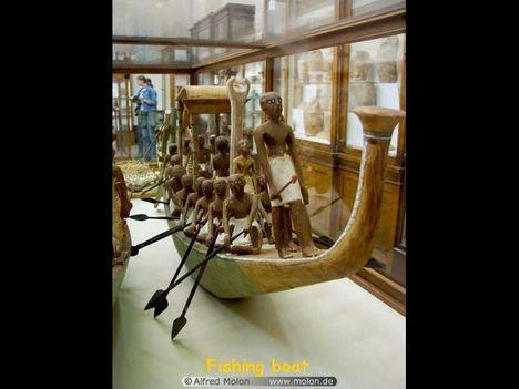 Egyiptomi Nemzeti Múzeum 18