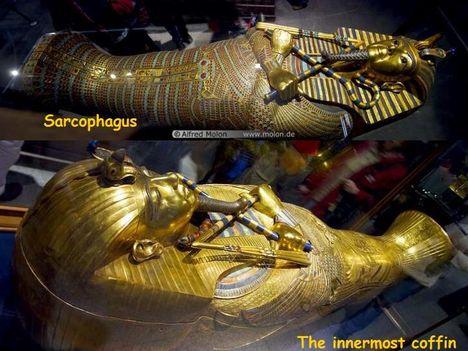 Egyiptomi Nemzeti Múzeum 19