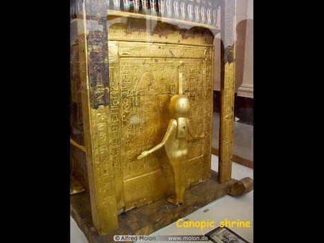Egyiptomi Nemzeti Múzeum 20