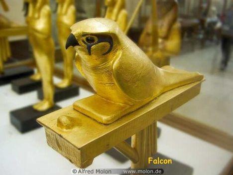Egyiptomi Nemzeti Múzeum 23