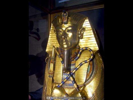 Egyiptomi Nemzeti Múzeum 30