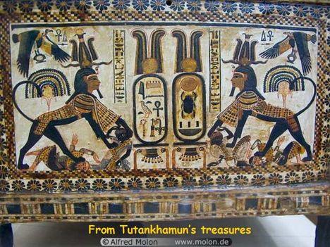 Egyiptomi Nemzeti Múzeum 3