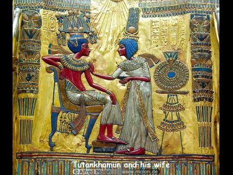 Egyiptomi Nemzeti Múzeum 5