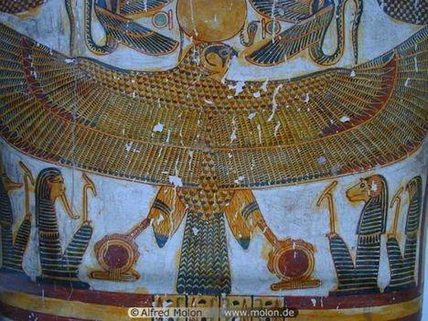 Egyiptomi Nemzeti Múzeum 7