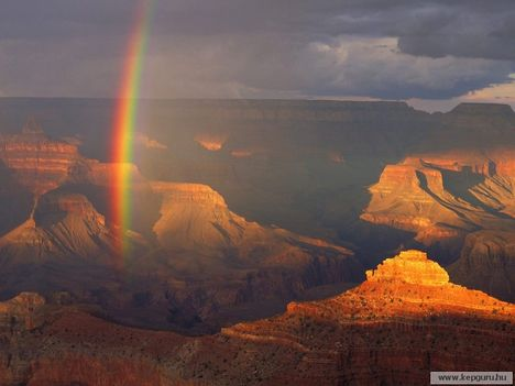 Grand_Kanyon-Arizona-USA
