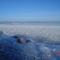 Siófok,2008.február 17.A jeges Balaton