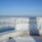 Siófok, 2008.február 17. A jeges Balaton