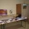 Festmény és könyvkiállítás a falunapon