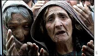 afgán öregek