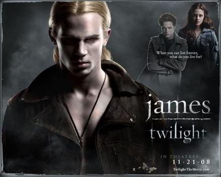 Twilight-James