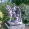 Szent Márton, Neusidlersee-ben