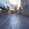 Zadari utcák