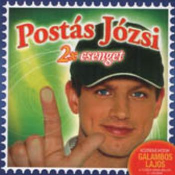 Postás Józsi
