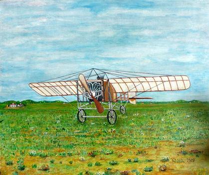 Adorján Libelle 1910