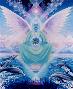 Earth Balance Planetary Healing