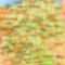 Németország térképen