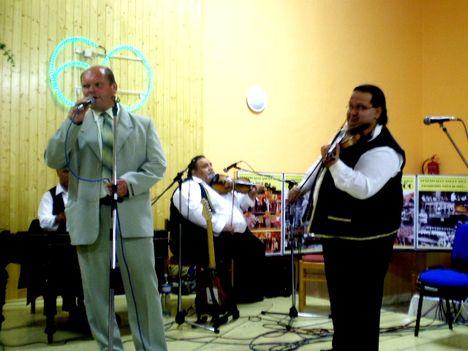 Nótabál - Ipolynyék - 2009