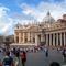 Róma 3 A Pza S.Pietro