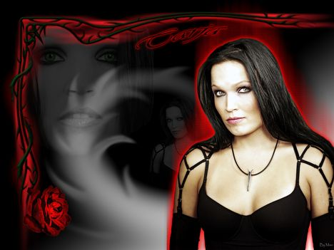 Tarja Turunen Flash