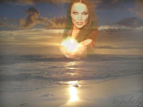 Tarja Turunen Sleeping Sun
