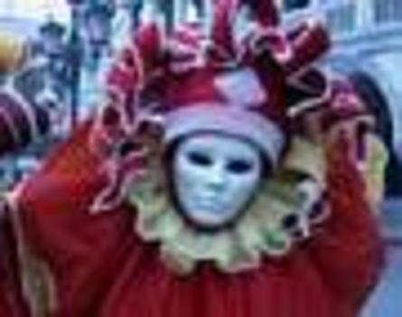 Velencei karnevál