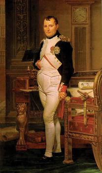 Bonaparte Napoleon