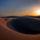 Brazilia - Lencóis Maranhenses sivatag