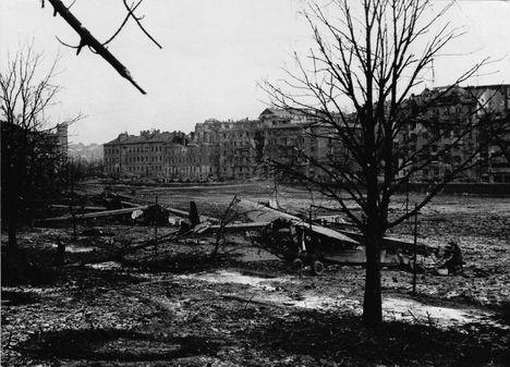Vérmező - 1945