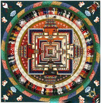 Mandala 18