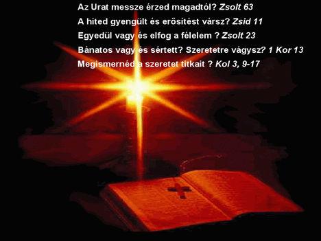 biblia-megtalálod a választ mindenre
