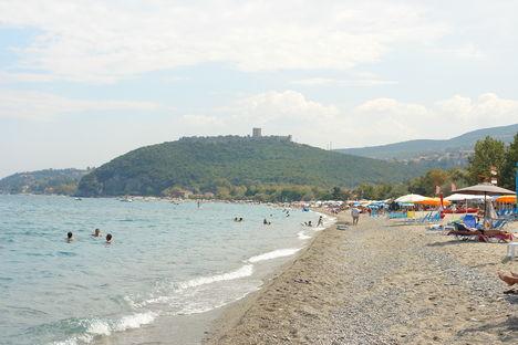 Panteleimonas Beach (Hotel Afroditi) 1