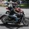 Harley davidson 2009.  10