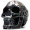 cyborg-skull