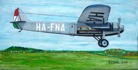 Fokker F