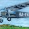Fokker F VII