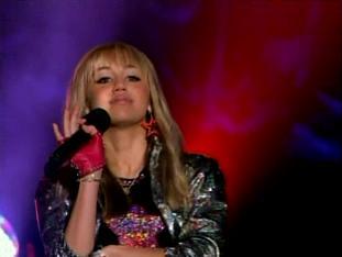 Hannah Montana-Let's Get Crazy