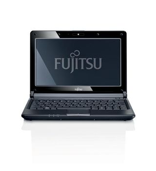 Fujitsu laptop - Fujitsu M2010