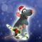 Karácsonyi háttérképek Lecsó rajzfilm